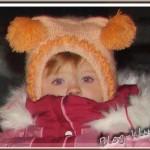 Детская шапочка шлем